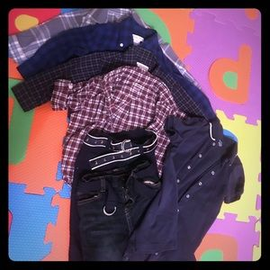 Small kids Ralph Lauren Wardrobe